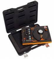 Bahco Öldruckmesser / Öldruck-Prüfgerät BE5200 - auch für Getriebe geeignet
