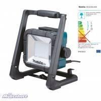 Makita LED-Baustrahler DEADML805 (14,4 V/18 V/ 230 V), Baustrahler, Bauleuchte