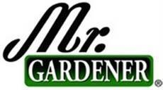 Mr.Gardener