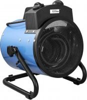 Güde Elektroheizer GEH 3000, 230V, 3 kW Heizleistung, Heizgebläse