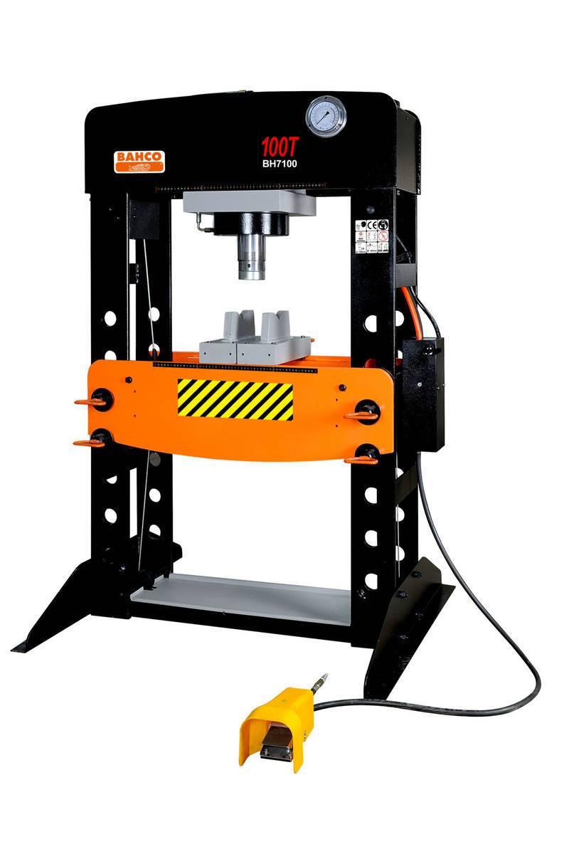 und Höhenverstellbar Bahco BLE300 Werkstattstuhl mit Schubladen Dreh