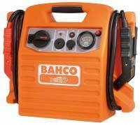 Bahco KFZ-Booster / Starthilfe / Starterbatterie BBA12-1200 - 12 Volt - 1200CA