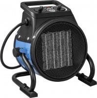 Güde Elektroheizer GEH 2000P, 230V, 2 kW Heizleistung, Heizgebläse