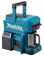 Makita Akku Kaffeemaschine » DCM501Z « 18V, Solo